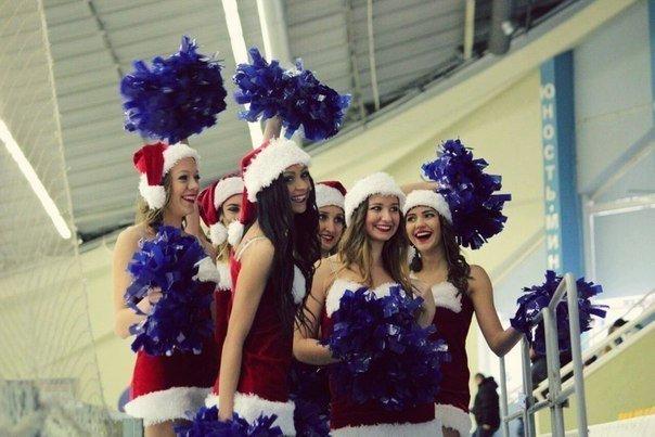 Группы поддержки хоккейных клубов Беларуси: от Гродно до Могилёва (+БОНУС) (фото) - фото 21