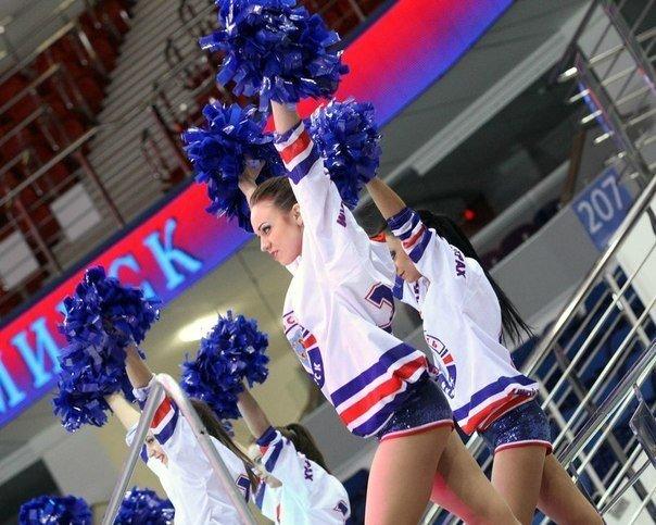Группы поддержки хоккейных клубов Беларуси: от Гродно до Могилёва (+БОНУС) (фото) - фото 23