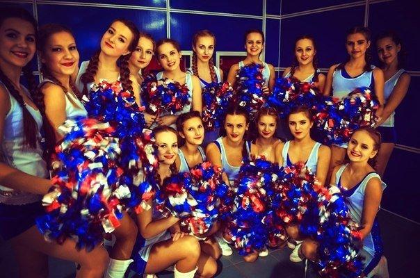 Группы поддержки хоккейных клубов Беларуси: от Гродно до Могилёва (+БОНУС) (фото) - фото 27