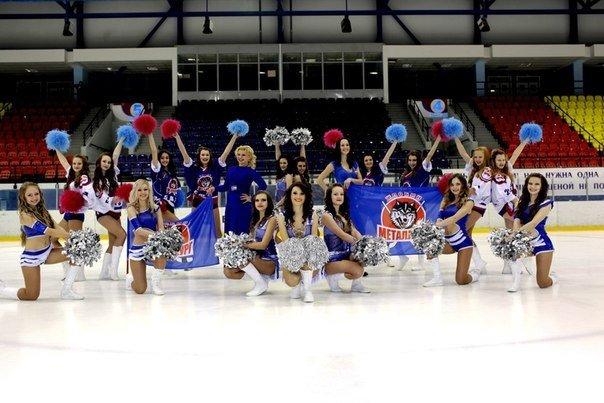 Группы поддержки хоккейных клубов Беларуси: от Гродно до Могилёва (+БОНУС) (фото) - фото 28
