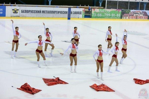 Группы поддержки хоккейных клубов Беларуси: от Гродно до Могилёва (+БОНУС) (фото) - фото 29