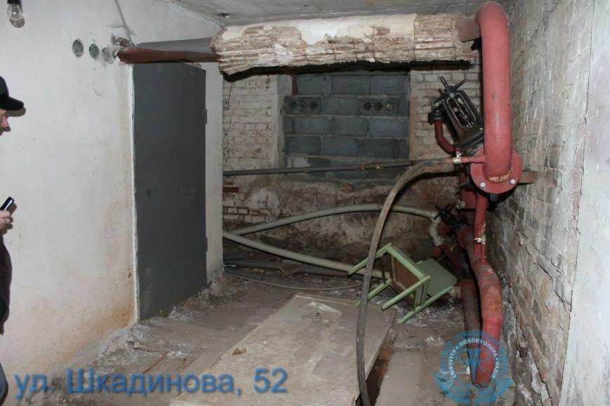 СЛОН проверил Краматорские бомбоубежища, фото-1