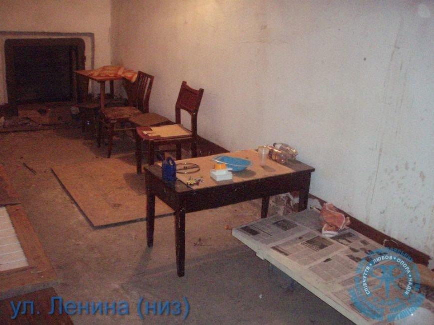 СЛОН проверил Краматорские бомбоубежища, фото-3
