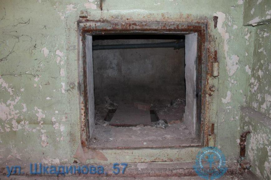 СЛОН проверил Краматорские бомбоубежища, фото-2