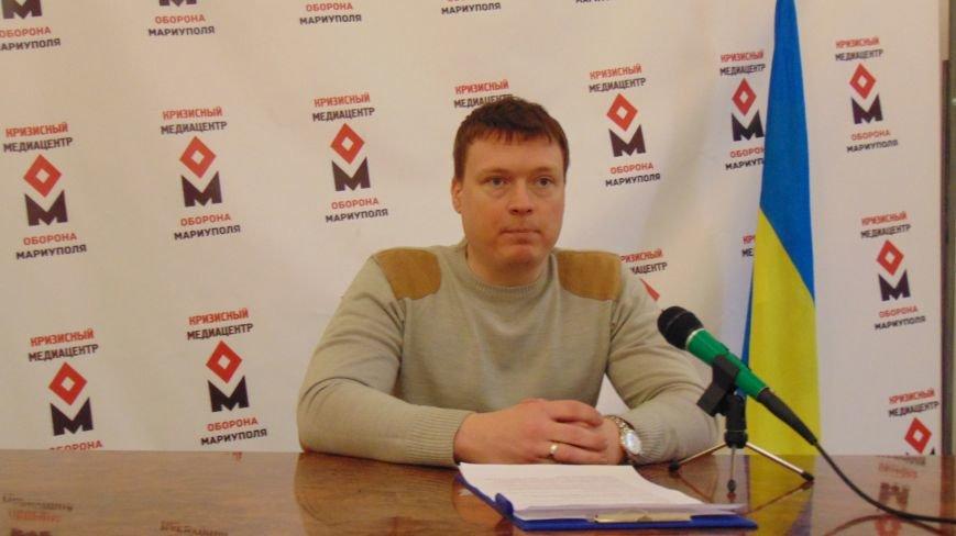 Саперы ВСУ разминировали снаряды под Мариуполем  (ФОТО+ВИДЕО) (фото) - фото 1
