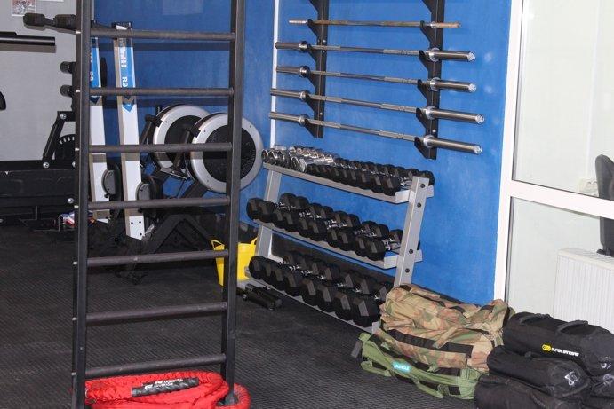 В Троицке открылся новый фитнес-клуб  – Спортивный клуб ВИКИНГ (фото) - фото 1