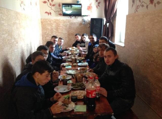 «Генеральная уборка» в Малодолинском. Как это было? (+фото) (фото) - фото 5
