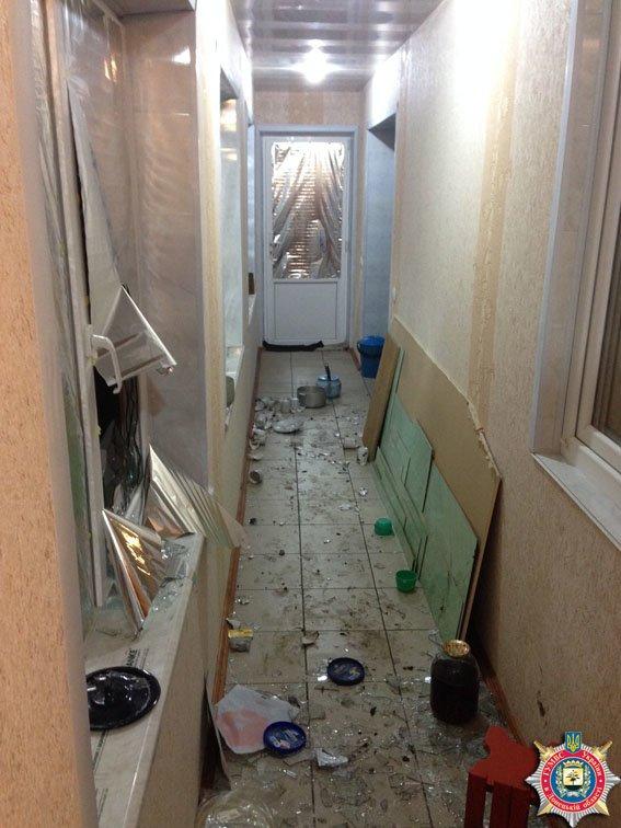 В Красноармейске 19-летний местный житель убил 80-летнюю старушку (фото) - фото 2