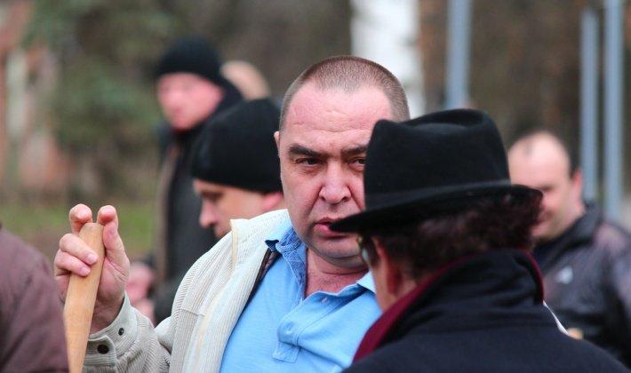 В Лугансуке на субботник вышшли 60 тысяч человек - горсовет (ФОТО) (фото) - фото 1