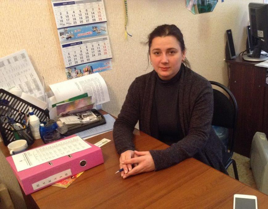 Добропольский центр социальных служб для семьи, детей и молодёжи рассказал о своей деятельности (фото) - фото 1