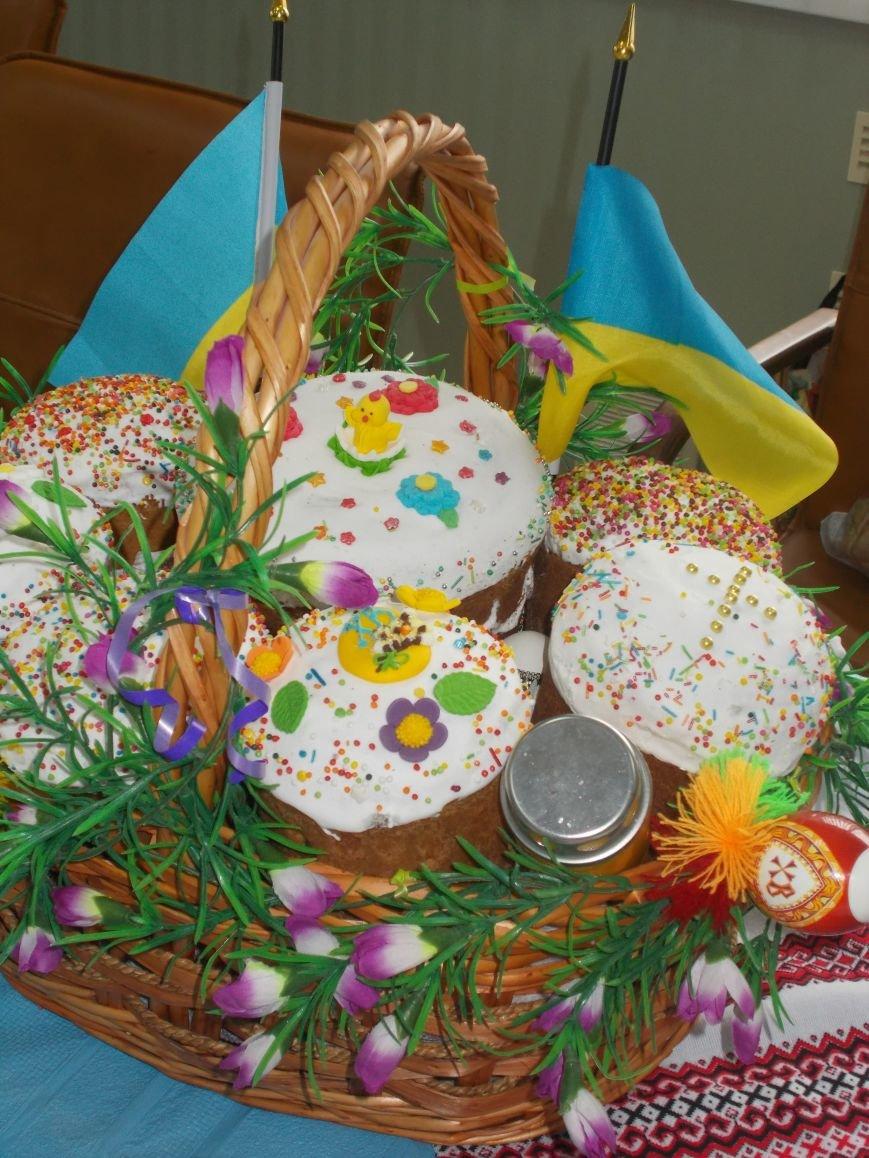 Полтавські хлібопекарі змагалися, чия паска смачніша? (фото) - фото 2
