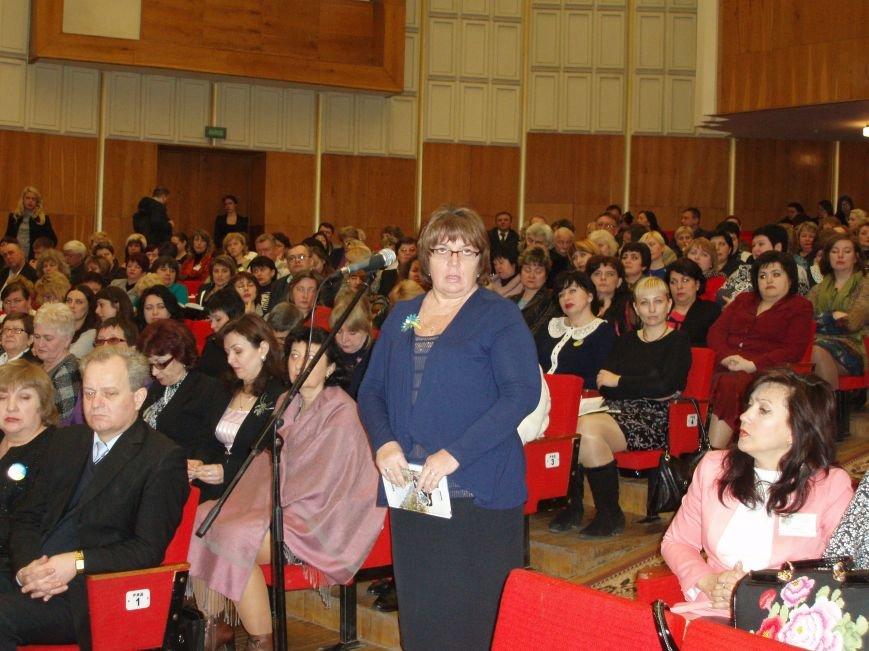 Министр образования пообещал мариупольцам провести реформы «по голландскому образцу» (фото) - фото 3
