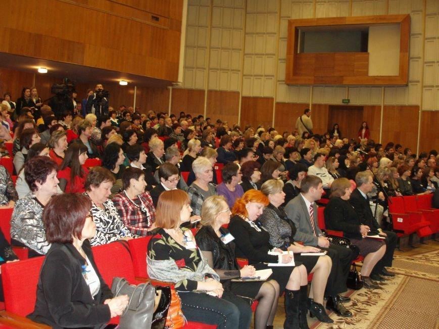 Министр образования пообещал мариупольцам провести реформы «по голландскому образцу» (фото) - фото 2