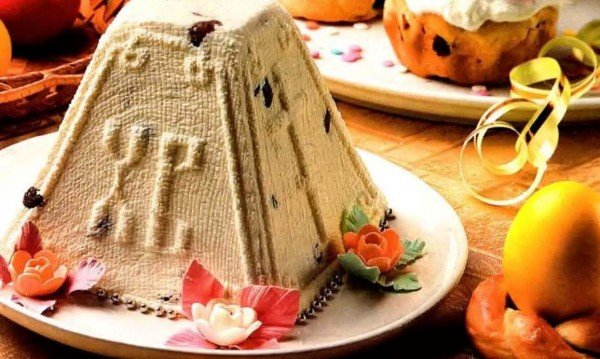 Время выпечки пасхальных куличей: лучшие проверенные рецепты (фото) - фото 1