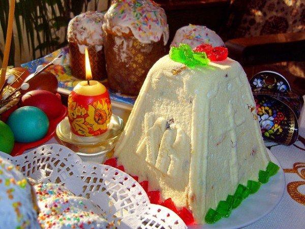 Время выпечки пасхальных куличей: лучшие проверенные рецепты (фото) - фото 3