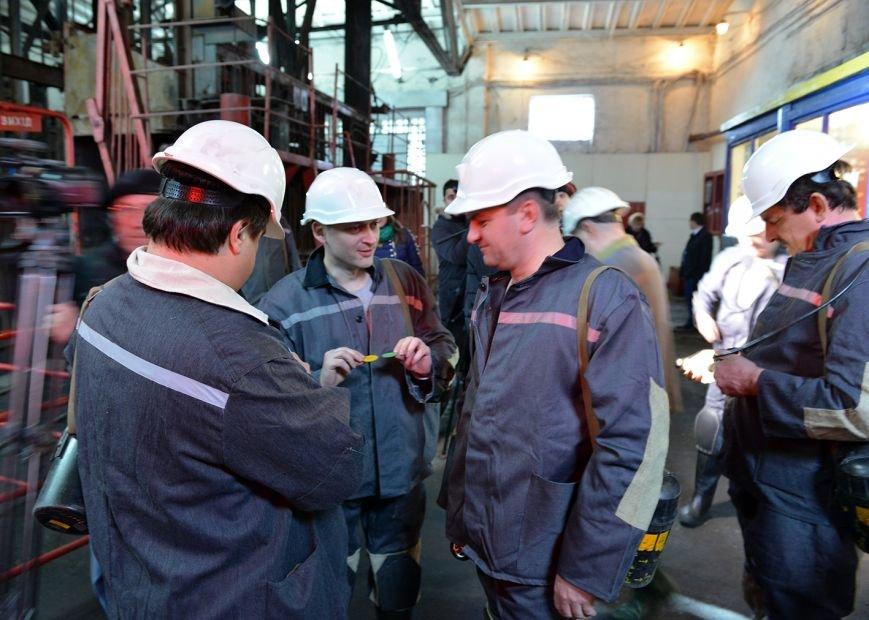На Львівщині хочуть збудувати нову вугільну шахту (ФОТО), фото-2