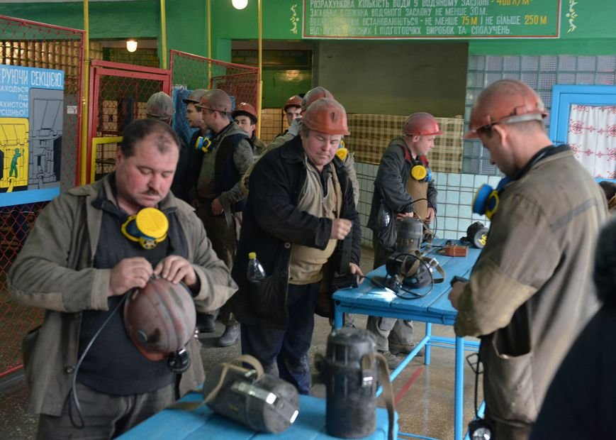 На Львівщині хочуть збудувати нову вугільну шахту (ФОТО), фото-1
