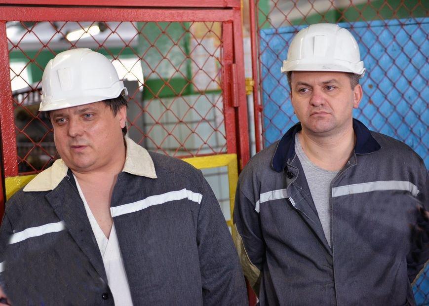 На Львівщині хочуть збудувати нову вугільну шахту (ФОТО), фото-4
