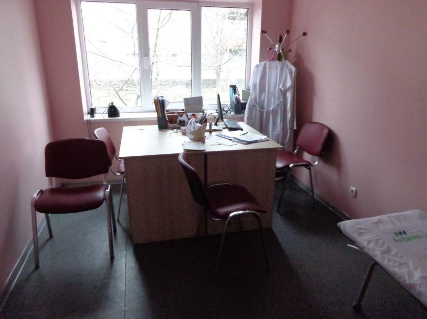 Долгожданное открытие амбулатории «Западная» в Димитрове (фото) - фото 2