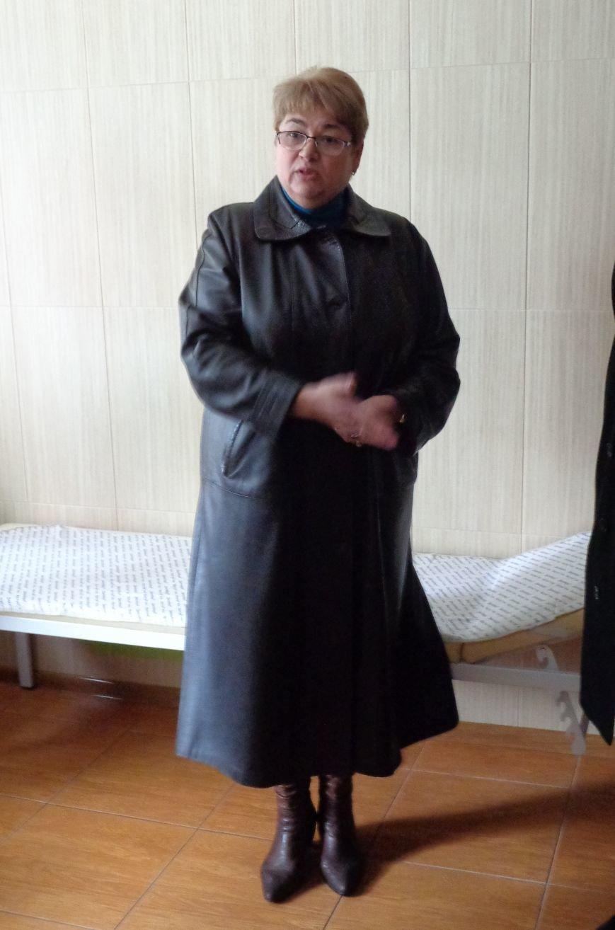 Долгожданное открытие амбулатории «Западная» в Димитрове (фото) - фото 3