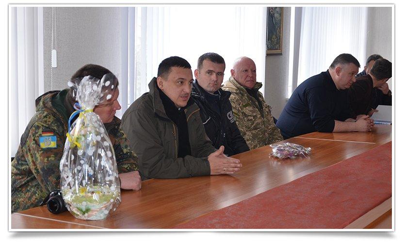 У Славянска появился новый город-побратим (фото) - фото 2