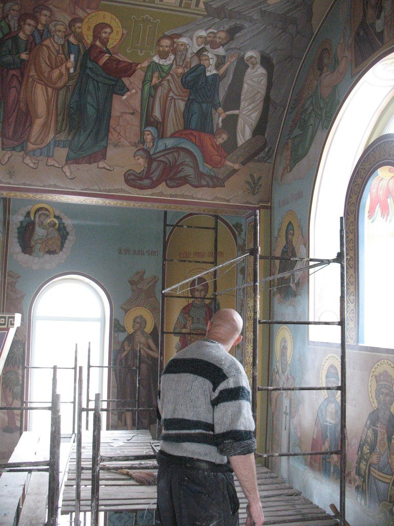 Фотопятница: «Визуализация молитвы» (В РАБОТЕ) (фото) - фото 3