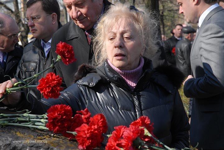 Николаевцы почтили память узников фашистских концлагерей (ФОТО) (фото) - фото 3
