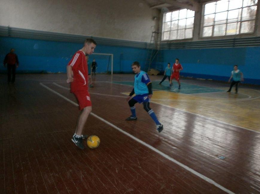 Футбол_ООШ_3