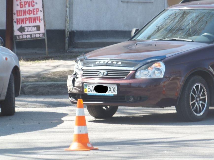 В Кировограде произошла еще одна авария. ФОТО (фото) - фото 1