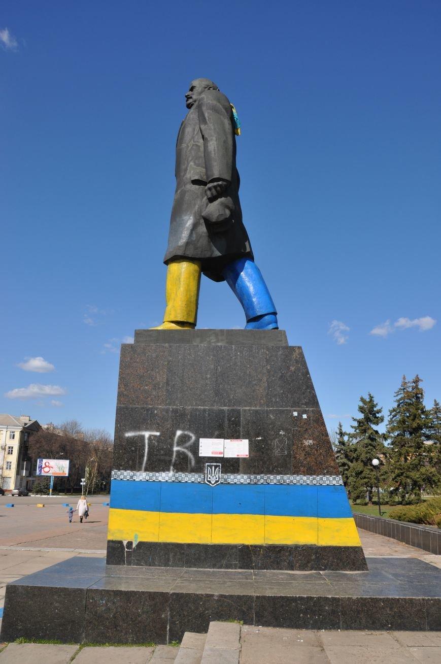 В Краматорске взялись за «бытовой» сепаратизм, фото-3