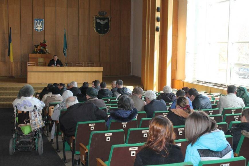 Некомпетентный и недееспособный общественный совет Славянска как индикатор текущего положения дел в обществе (фото) - фото 1
