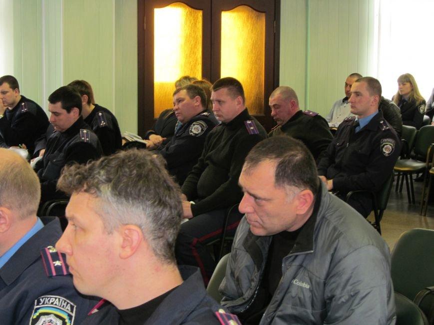 Славянск совещание фото 3