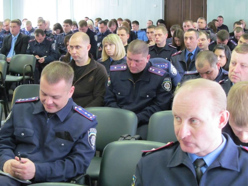 Славянск совещание фото 2