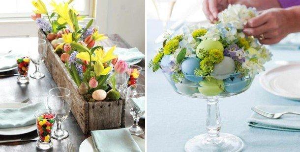 Как украсить Пасхальный стол: яркие идеи и декор (фото), фото-2