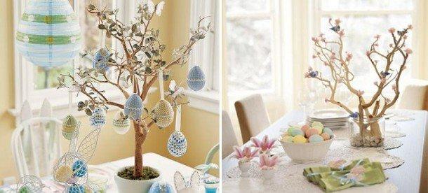 Как украсить Пасхальный стол: яркие идеи и декор (фото), фото-1