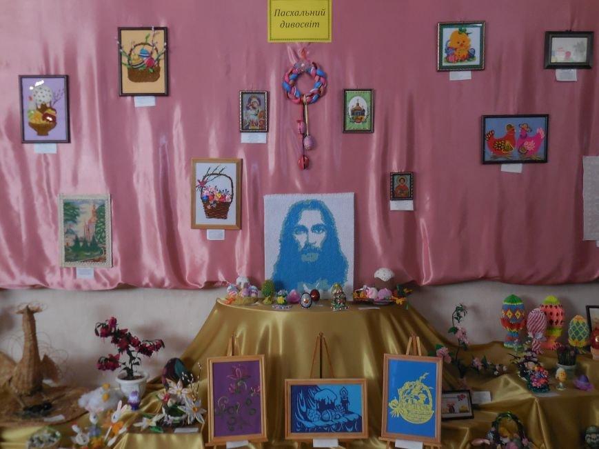 В Красноармейском историческом музее работает пасхальная выставка (фото) - фото 2