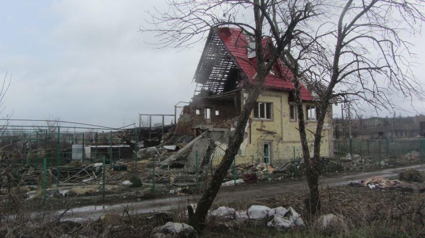 В Славянске побывали международные эксперты, чтобы перенять опыт у пиротехнических подразделений ГСЧС Украины (фото) - фото 1