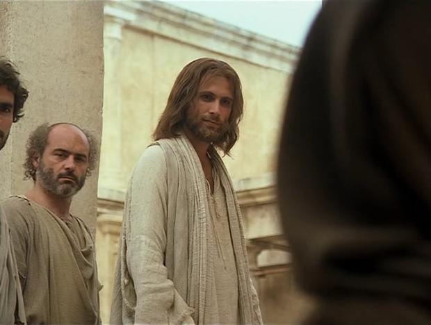 Что посмотреть на Пасху: 5 проникновенных фильмов об Иисусе Христе (фото) - фото 5