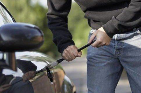 На Рівненщині працівники міліції затримали рецидивіста, фото-1