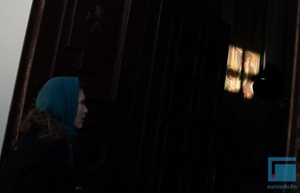 В Гродно православные освещали яйца, булки и деньги (фото) - фото 3