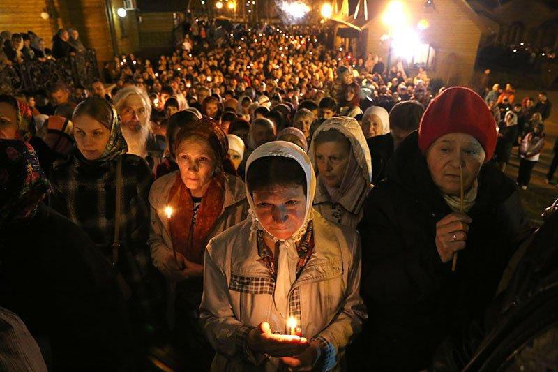 Что это было? Неделя с депутатами Госдумы, священниками и «Антимайданом» в Белгороде (фото) - фото 7