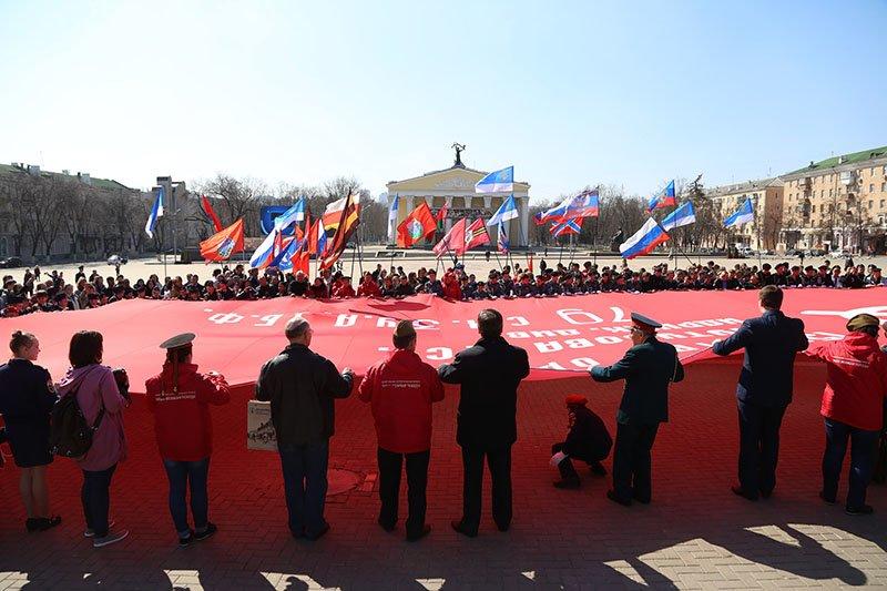Что это было? Неделя с депутатами Госдумы, священниками и «Антимайданом» в Белгороде (фото) - фото 6