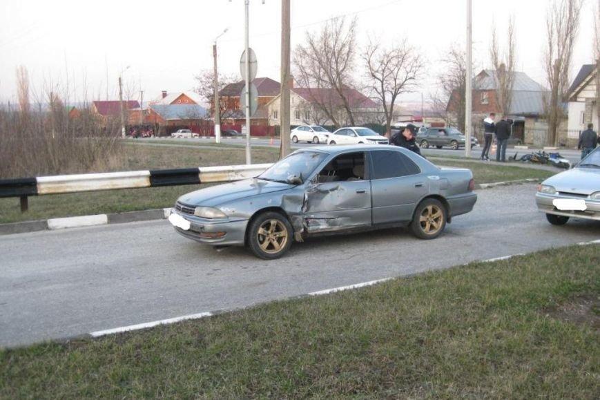 В Новооскольском районе в ДТП погиб пожилой водитель «копейки» (фото) - фото 2