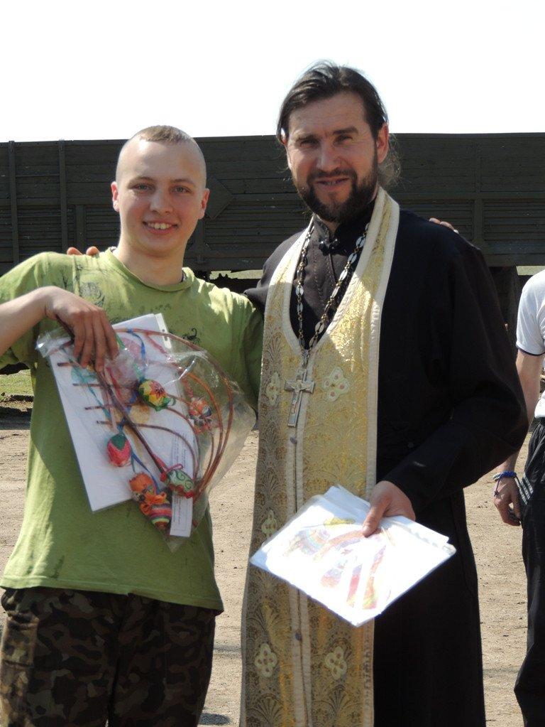Участнику АТО из Николаевщины только исполнилось 18 лет на Пасху (ФОТО, ВИДЕО) (фото) - фото 2