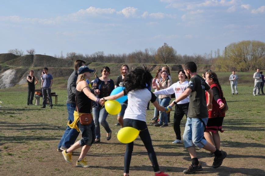 В Краматорске прошли весенние Гаївки (ФОТО), фото-7