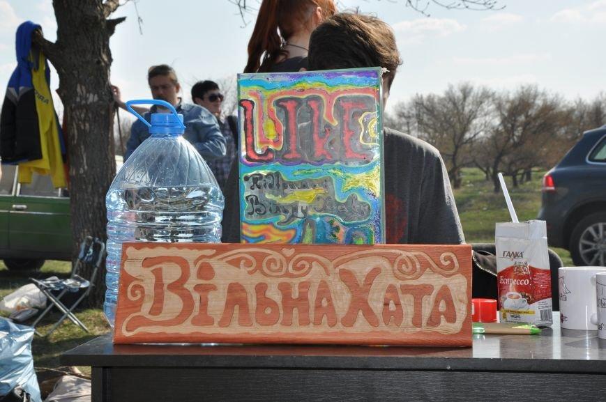 В Краматорске прошли весенние Гаївки (ФОТО), фото-18
