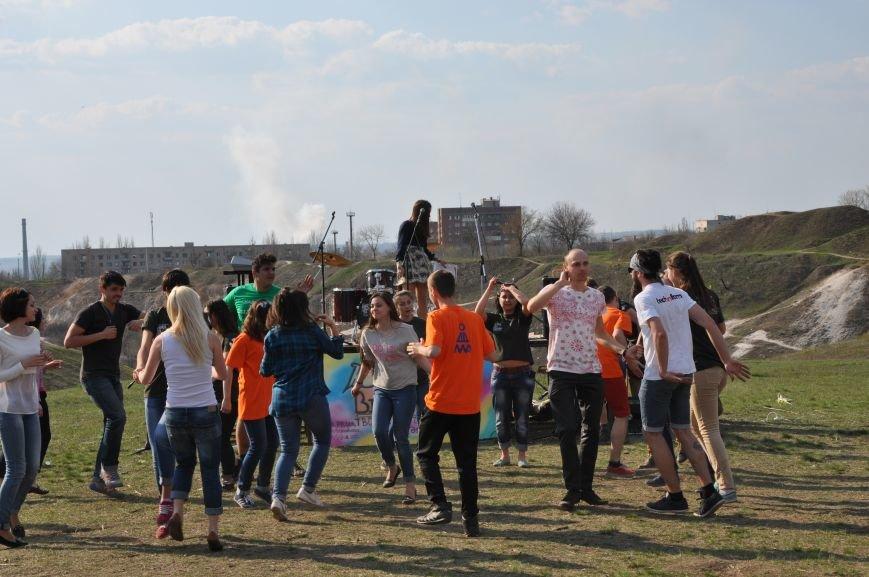 В Краматорске прошли весенние Гаївки (ФОТО), фото-6