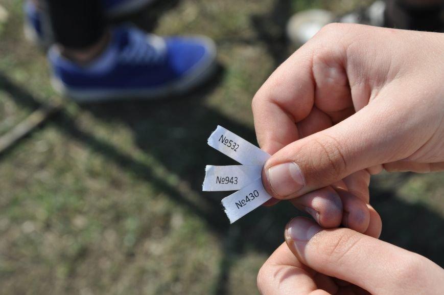 В Краматорске прошли весенние Гаївки (ФОТО), фото-11