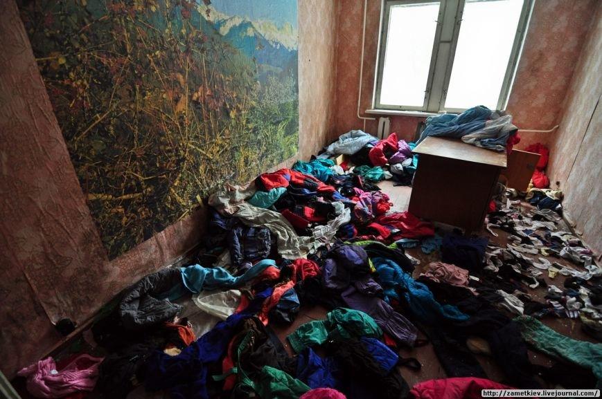 Блогеры посетили заброшенный город в Черниговской области (фото) - фото 9