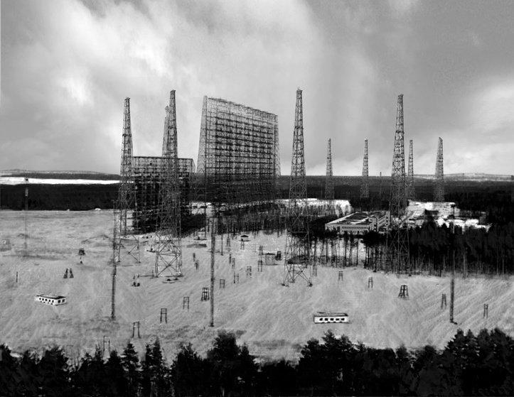 Блогеры посетили заброшенный город в Черниговской области (фото) - фото 15